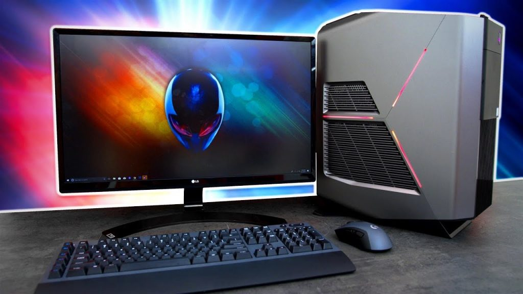 Best Gaming PC for 2019 -